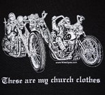 Church Clothes