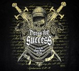 Dress For Success T-Shirt