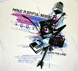 Joyful Noise T-Shirt