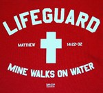 Lifeguard T-Shirt