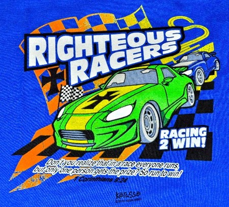 Righteous Racers