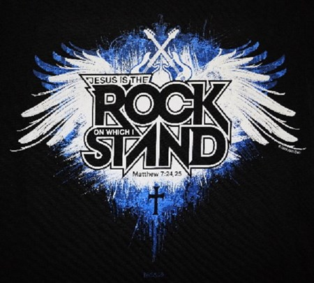 Rock Stand