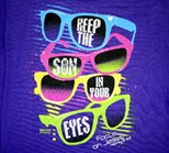 Songlasses T-Shirt