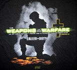 Weapons of Our Warfare t-Shirt